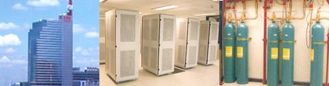 แนะนำเว็บโฮสติ้ง /Web Hosting data center by เว็บไซต์สำเร็จรูป ninenic Data Center